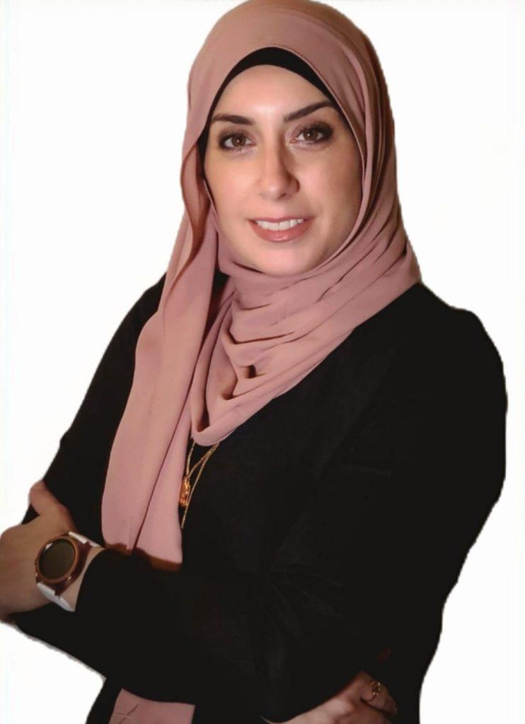 Zeina El-Chaar